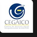 Logo CEGAICO